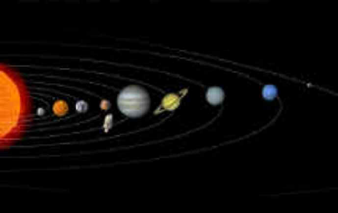 astronomy planets lining up - photo #19