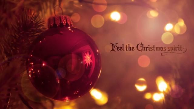 Feel-the-Christmas-spirit