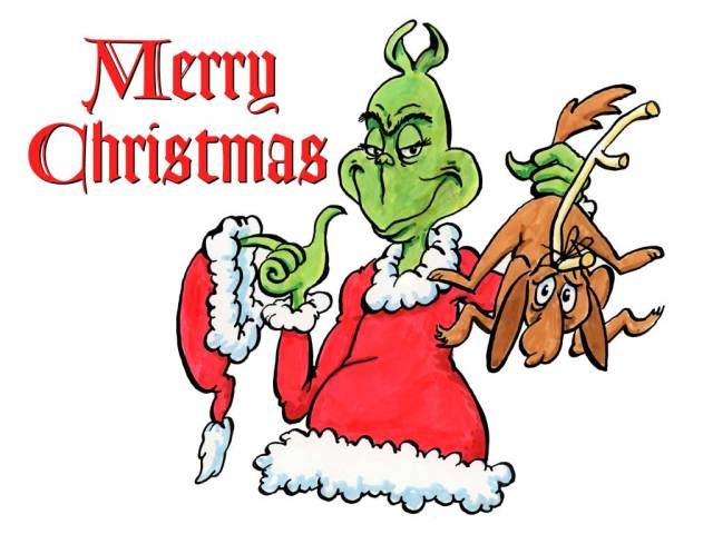 MerryChristmasGrinch
