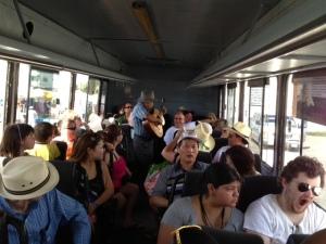 Bus Music
