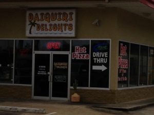 Drive-Thru Daiquiri Joint