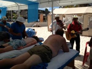 Musica Massage