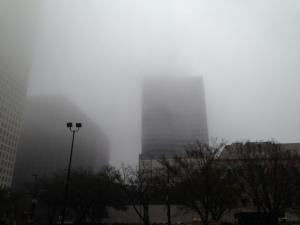 NOLA Fog