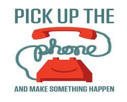 PickUpThePhone