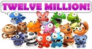 12million