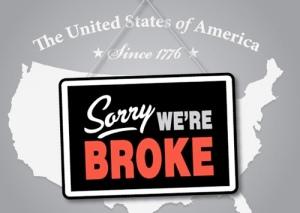 governmentBroke